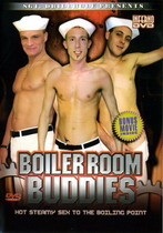 Boiler Room Buddies 1