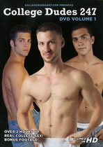 College Dudes 247 Volume 1