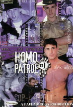 Homo Patrol 1
