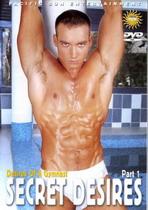 Desires Of A Gymnast 1: Secret Desires
