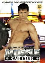 Muscle Car Club 1