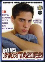 Boys Fantasies