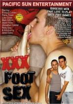 XXX Foot Sex
