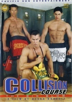 Collision Course 1: The Big Blow