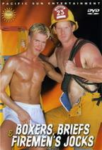 Boxers, Briefs & Firemen's Jocks