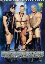 Leather Bears And Smooth Chested Hussies