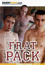 Daddy Hunt 6: Frat Pack