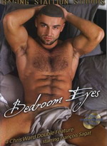 Bedroom Eyes (2 Dvds)