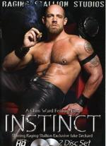 Instinct (2 Dvds)
