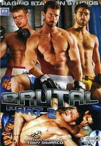 Brutal 2 (2 Dvds)