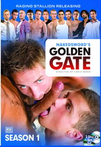 Golden Gate Season 1 (2 Dvds)