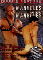 Manholes + More Manholes