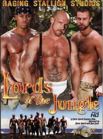 Lords Of The Jungle (2 Dvds)