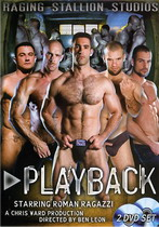 Playback (2 Dvds)