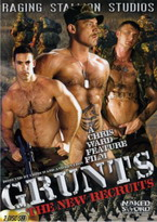 Grunts: The New Recruits (2 Dvds)