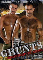 Grunts: Brothers In Arms (2 Dvds)