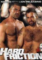 Hard Friction 1 (2 Dvds)