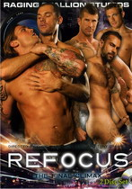 Refocus: The Final Climax (2 Dvds)