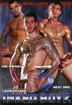 Inked Boyz 3