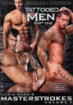 Masterstrokes 07: Tattooed Men 1
