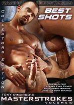 Masterstrokes 10: Best Shots