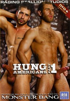 Hung Americans 1