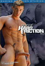 The Best Of Hard Friction 3