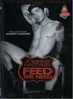 Johnny Hazzard: Feed The Need