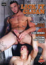 Lick It Clean: Below The Rim 2
