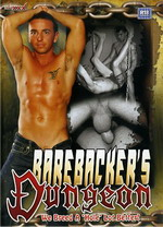 Barebacker's Dungeon