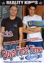 Boys First Time 09