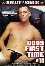 Boys First Time 11