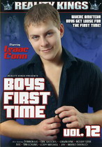 Boys First Time 12