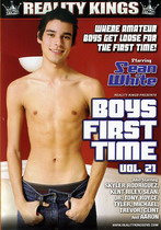 Boys First Time 21