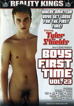 Boys First Time 23
