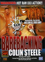 Barebacking Colin Steele