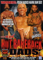 Hot Bareback Dads