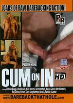 Cum On In