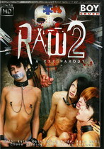 Raw 2: A XXX Parody