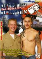 Active Duty Barebackin' Heroes 2