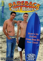 Bareback Surf Riders