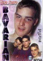 Bavarian Bareback