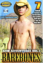 Barebones: Raw Adventures Vol 1