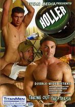 Holler (2 Dvds)
