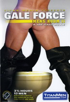 Mens Room 2: Gale Force