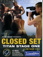 Closed Set: Titan Stage One
