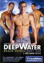 Deep Water 1: Beach Patrol
