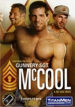Gunnery Sgt McCool
