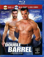 Double Barrel (Dvd + Blu-Ray)