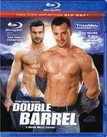 Double Barrel (Blu-Ray)